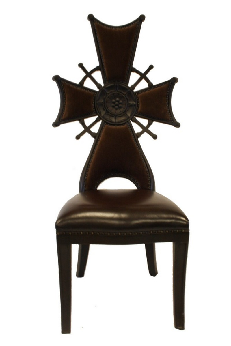 Gothic Chair Christian Furniture