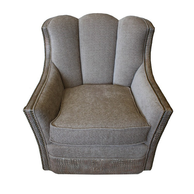Admirable Pearl Accent Chair Silver Caraccident5 Cool Chair Designs And Ideas Caraccident5Info