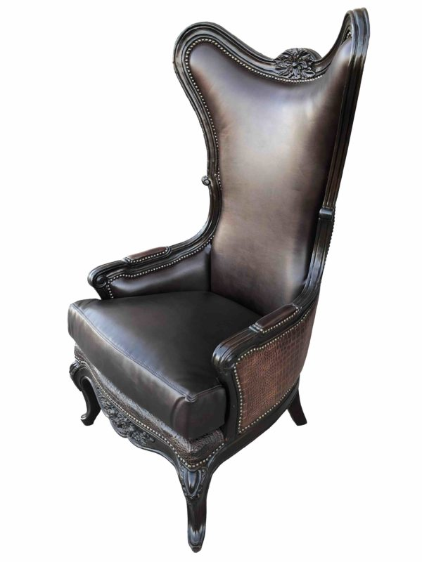 Sensational Western Ranch Style Furniture Luxe Leather Furniture Theyellowbook Wood Chair Design Ideas Theyellowbookinfo