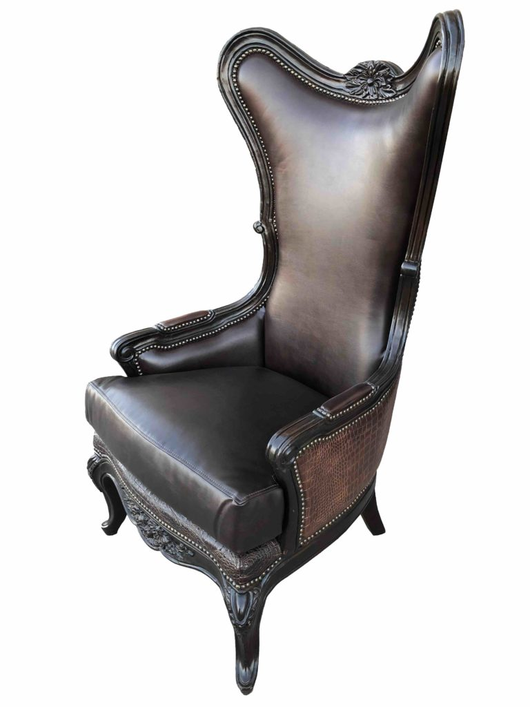Luxe Leather Furniture Denison Tx